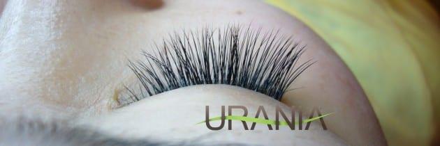 艾芙蒂亞 – 美式纖維毛200根 接睫毛效果